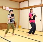 ベビーダンス教室_姫路にじいろ